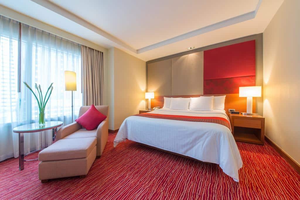 מלון קורטיארד מריוט בנגקוק