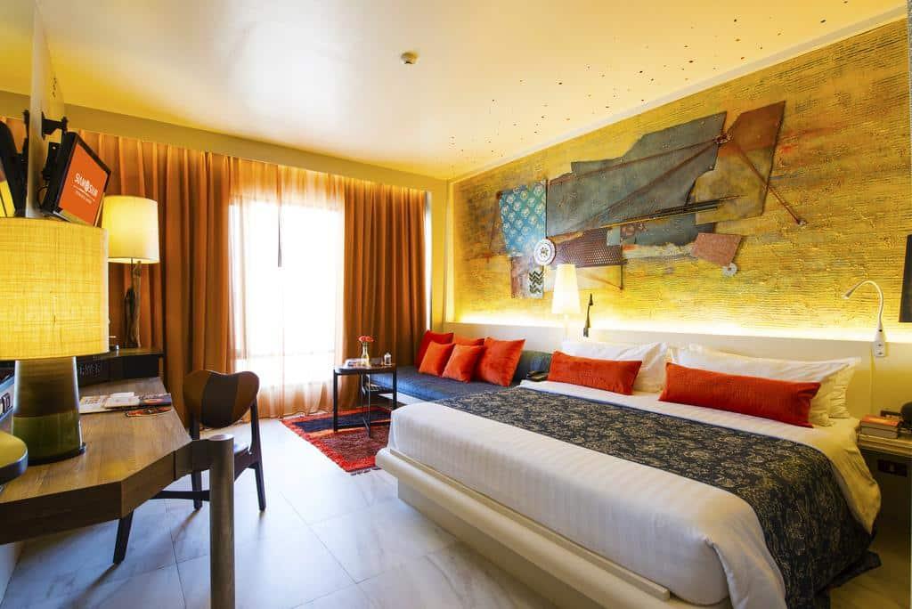 מלון בבנגקוק