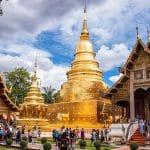 בירת הצפון, העיר השנייה בגודלה בתאילנד, עיר מרתקת וקסומה...