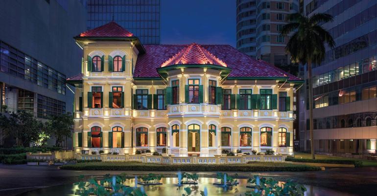 מלון W בנגקוק