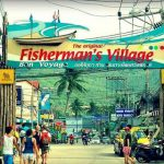 samui-walking-street-fisherman-village