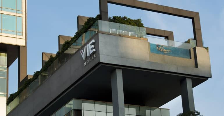 מלון VIE בנגקוק