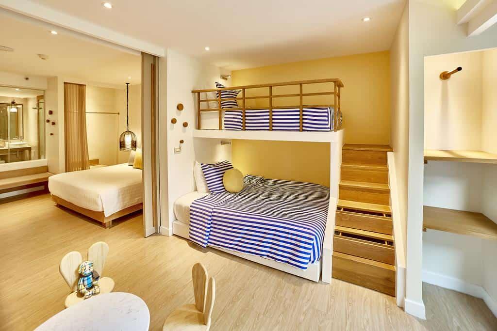 מלון בנדרה סמוי