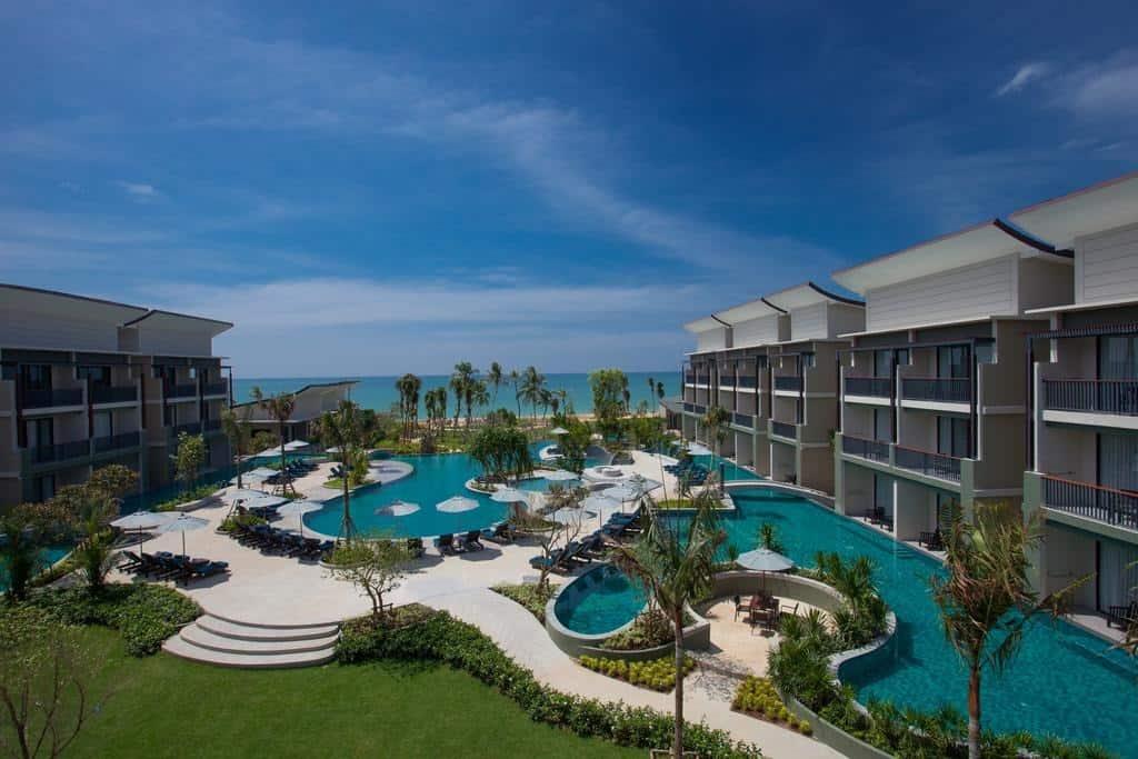 מלון Le Méridien Khao Lak Resort