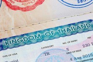 עקיצות והונאות אפשריות בתאילנד