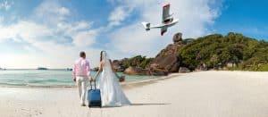 יעדי החתונה האטרקטיבים ביותר בתאילנד