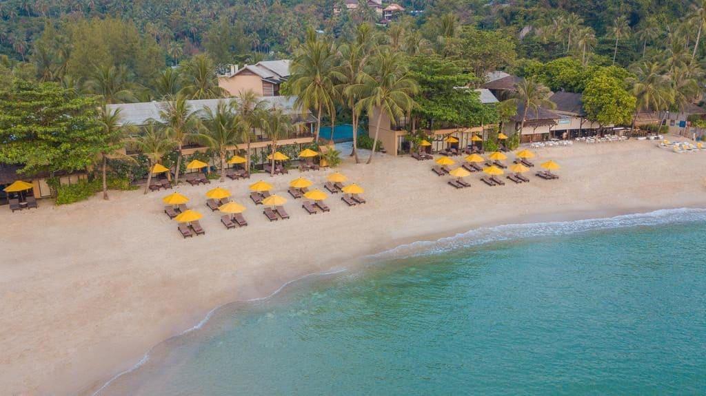 מלון בורי ראסה - מלונות בקופנגן