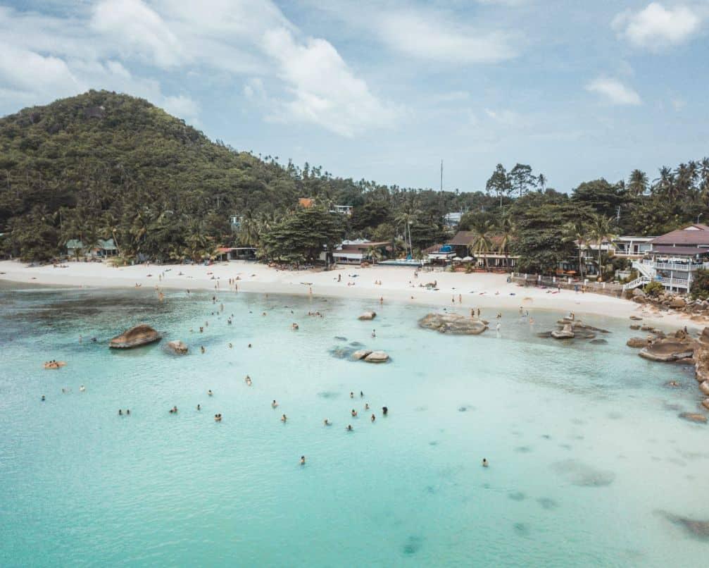 חופים בקוסמוי