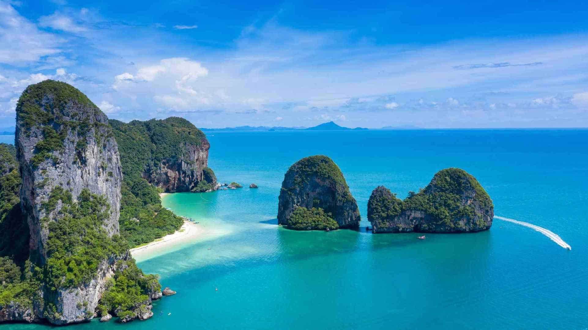 ריילי ביץ' תאילנד