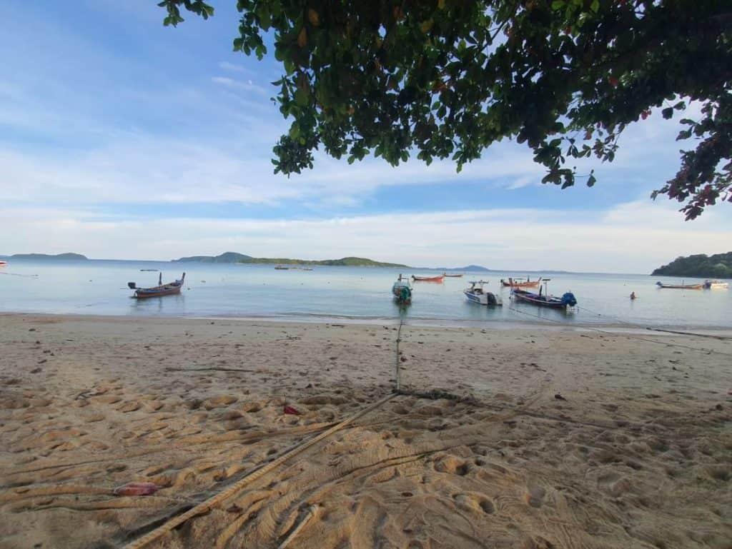 כניסה לתאילנד בקורונה