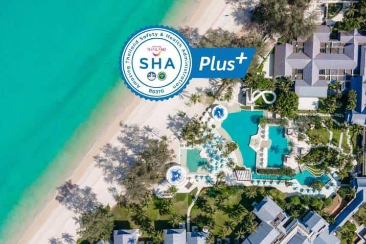 מלונות מאושרים בפוקט -מלון SAII PHUKET