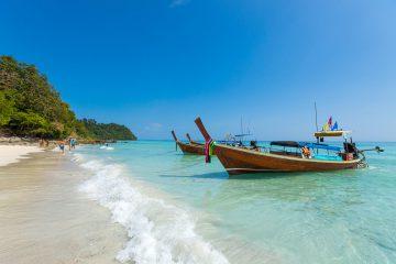 מתארגנים ובאים: איך לתכנן את הטיול הבא שלכם בתאילנד