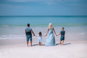 כל הדברים שעליכם לדעת לקראת תכנון חופשה משפחתית בתאילנד