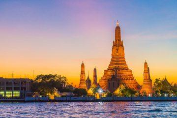 המלצות חמות רגע לפני הנסיעה לתאילנד