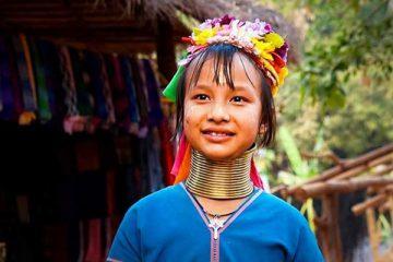 צפון תאילנד